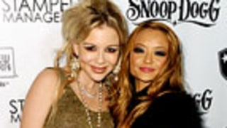 Tila Tequila Seeking Custody of Casey Johnson's Daughter
