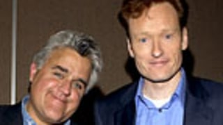 Jay Leno vs. Conan O'Brien: Stars Take Sides