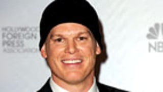 Cancer-Stricken Michael C. Hall: