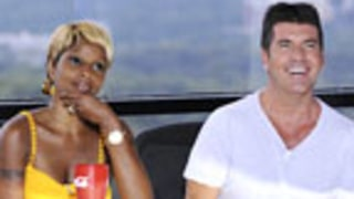 Mary J. Blige: Judging Idol Was