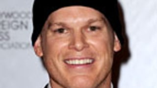 Cancer Patient Michael C. Hall's Skull Cap Dissed by NY Times