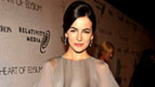 Write a Fashion Police Comment for Camilla Belle