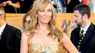 Love It or Hate It: Toni Collette's SAG Awards Gown