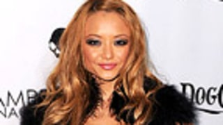 Tila Tequila Claims She's Pregnant,