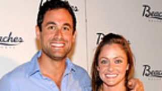 Bachelor Jason Mesnick to Wed Molly Malaney on TV