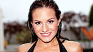Kara DioGuardi Strips Down for Maxim, Jokes About Getting