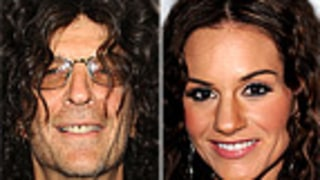 Kara DioGuardi: Howard Stern Isn't a Good Fit for Idol