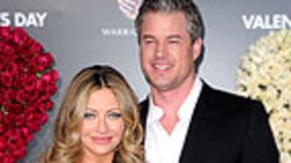 Rebecca Gayheart, Eric Dane Welcome Baby Girl!
