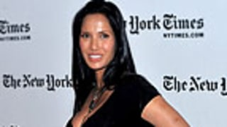 Top Chef's Padma Lakshmi Welcomes Baby Girl!