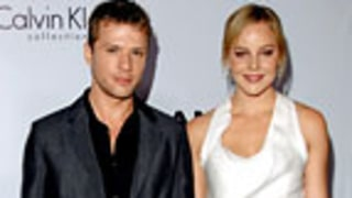 Abbie Cornish, Ryan Phillippe Split