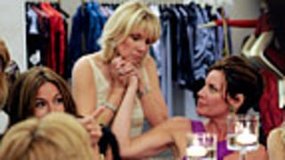 Review | The Real Housewives of New York City