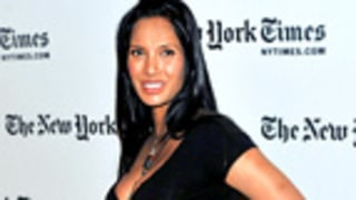 What's in a Name? Padma Lakshmi's Daughter, Krishna Thea