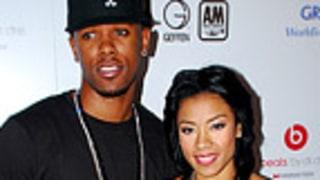 Singer Keyshia Cole Gives Birth to Baby Boy!