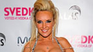 Write a Fashion Police Comment for Bridget Marquardt