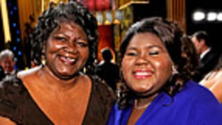 Gabourey Sidibe's Mom Slams Howard Stern for Fat Jab: