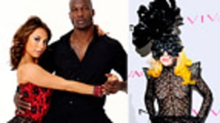 Cheryl Burke: DWTS Partner Ochocinco Wants to Wear