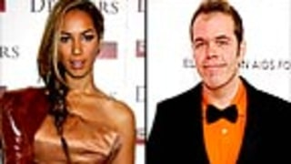 Leona Lewis to Play Perez Hilton's 32nd Bday Party