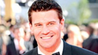 25 Things You Don't Know About Me: David Boreanaz