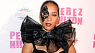 Write a Fashion Police Comment for Leona Lewis