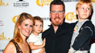 NY Housewife Alex McCord: I Drank While Pregnant