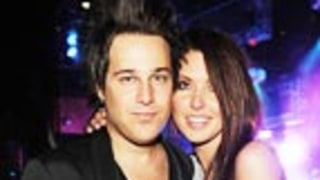 Source: Audrina Patridge, Ryan Cabrera Haven't Split