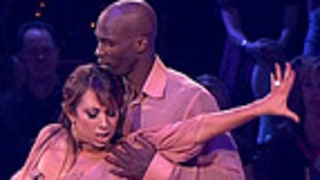 DWTS' Cheryl Burke: Chad's Diamond Ring Gift