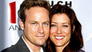 Kate Walsh Finalizes Divorce