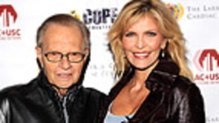 Larry King's Sister-in-Law Denies Breaking Them Up