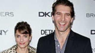 It's a Girl for Amanda Peet!