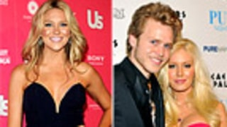 Stephanie Pratt: Heidi and Spencer Still