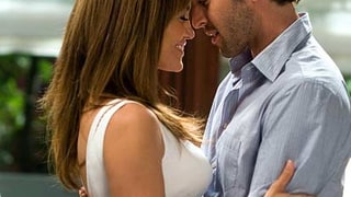 Jennifer Lopez & Alex O'Loughlin, The Back-Up Plan
