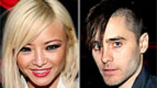 Miss Tila Hints at Hook-up With Jared Leto