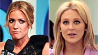Kristin Cavallari Attacks Stephanie Pratt