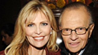 Larry King, Wife Call Off Divorce