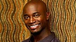 Taye Diggs Hints About Who May Die in Private Practice Finale