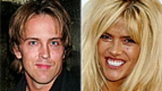 Larry Birkhead Auctioning Off Anna Nicole Smith's Mercedes, Dog Bed