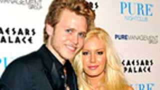 Spencer Pratt Bans Heidi From Watching TV, Using Internet
