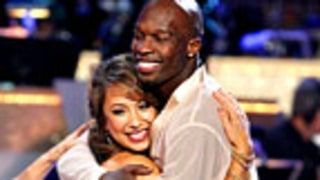 DWTS' Chad OK With Elimination if