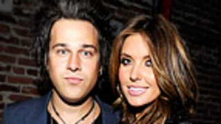 Why Audrina Patridge Dumped Ryan Cabrera