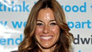 Kelly Bensimon: