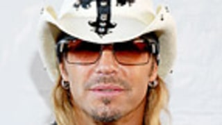 Rep: Bret Michaels Not Taking