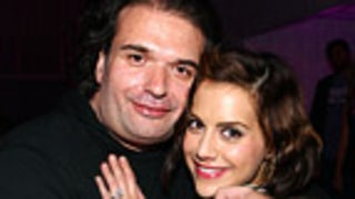 Brittany Murphy's Husband Found Dead at 39