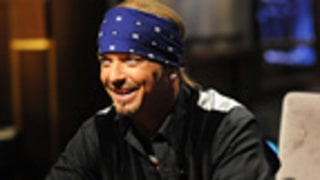 Bret Michaels: