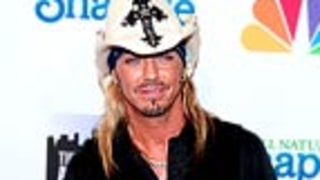 Bret Michaels to Undergo Heart Surgery in the Fall