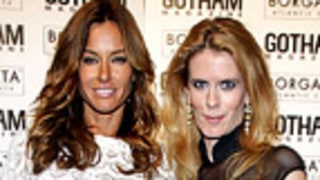 Alex McCord: Kelly Bensimon Was