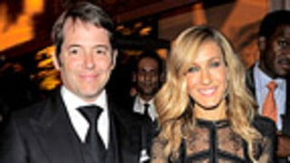 SJP Accidentally Calls Husband Matthew Broderick