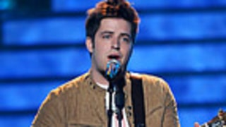 Lee DeWyze Defends Last Idol Performance