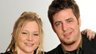 Lee DeWyze Wins American Idol!