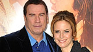 Rep: John Travolta, Kelly Preston