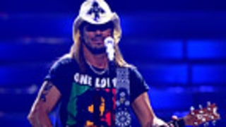 Bret Michaels: I Never Told Docs, Family I Was Performing on Idol